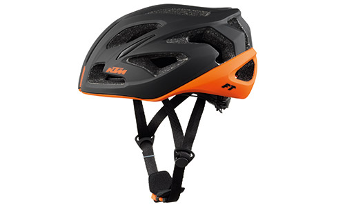 casque ktm team route 89€95
