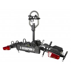 porte velo Buzzrack E-scorpion 2   489€