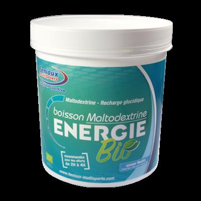 boisson malto bio energie 500g (600ml  1 à 2 fois par jour pendant 3 jours avant la course)  14€50