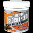 super stock energie ( petit déjeuner d avant course ) 500g   13€50