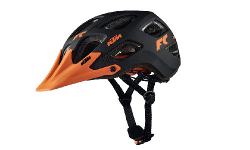 casque KTM character team ABS 54-59   79€95