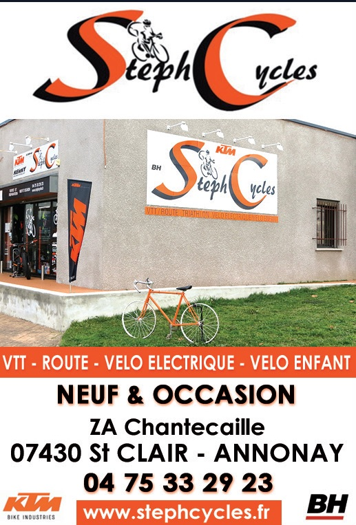 magasin de vélo en ardèche 07