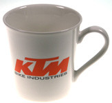 tasse KTM  6€50