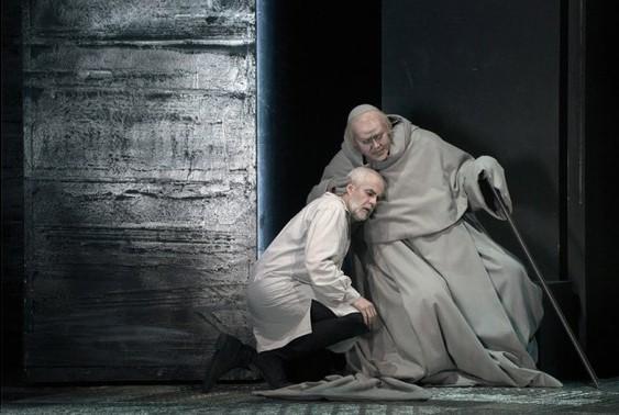 Don Carlos (Grande Inquisitore), Deutsche Oper Berlin                                                                                                (c)