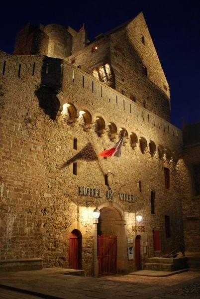 Le Chateau de St-Malo