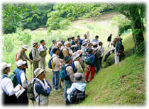 森とふれあう市民の会