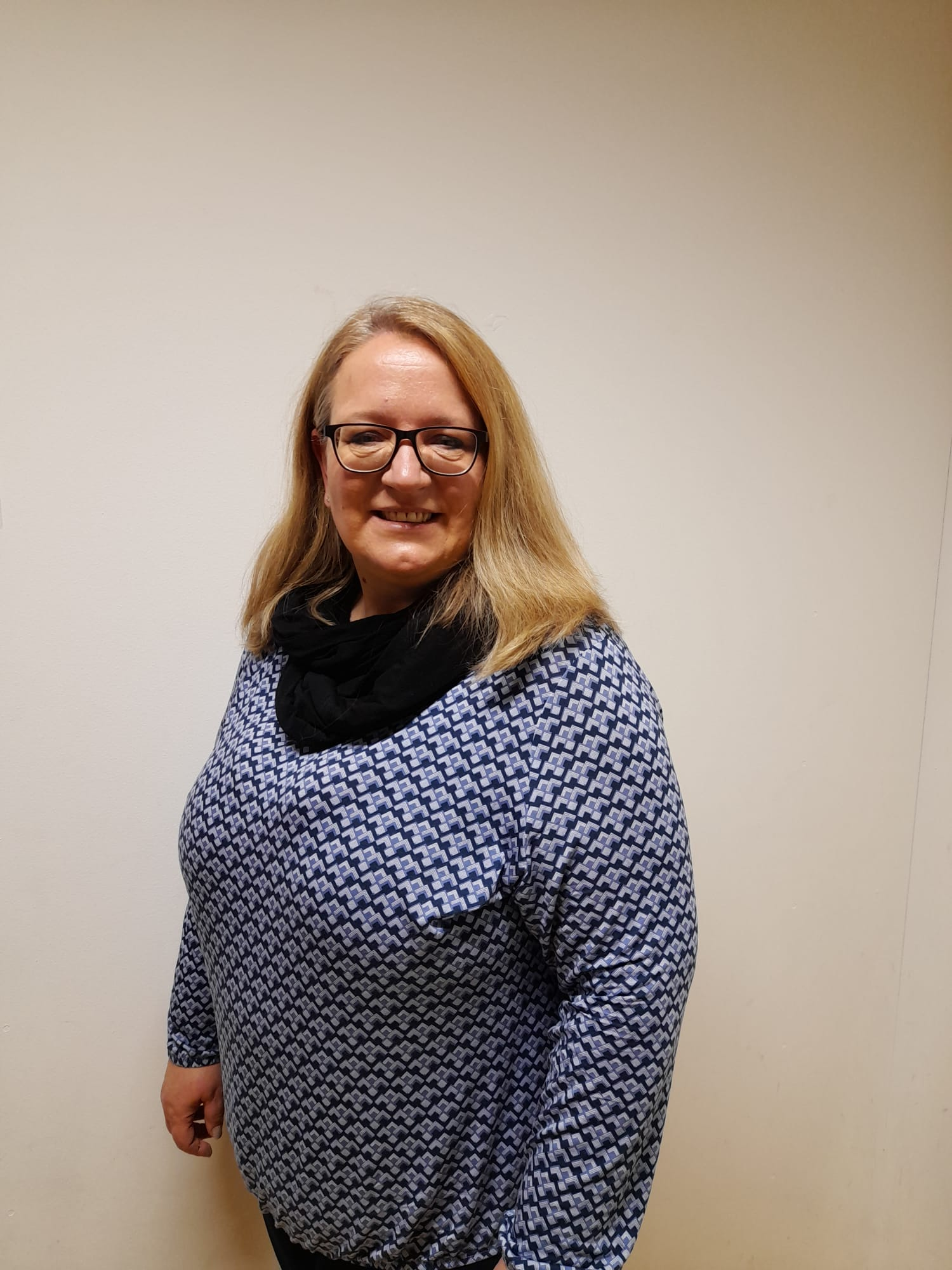 Melanie Röderer, Spielgruppenleiterin