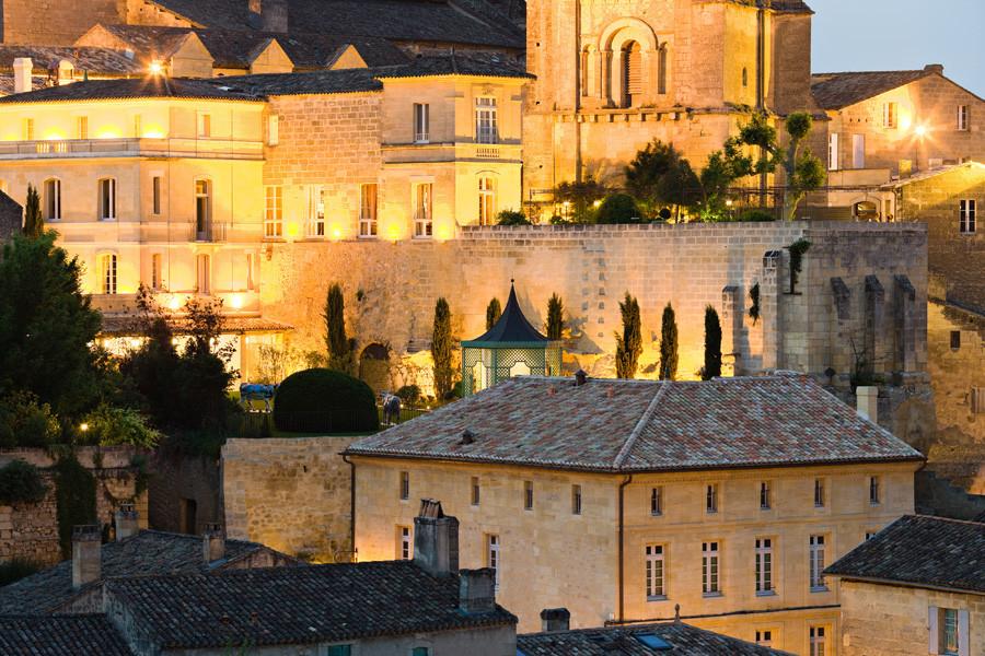 L'Hostellerie de Plaisance - Saint-Emilion