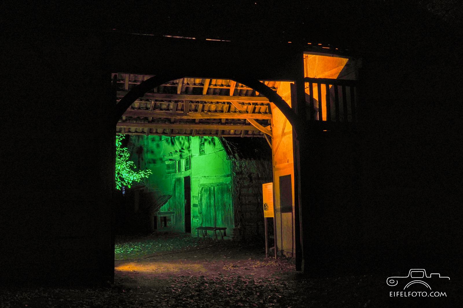 Torgrundhof aus Hoser