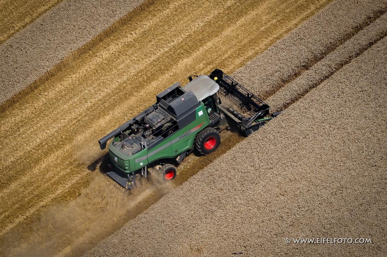 Landwirtschafts-Energie