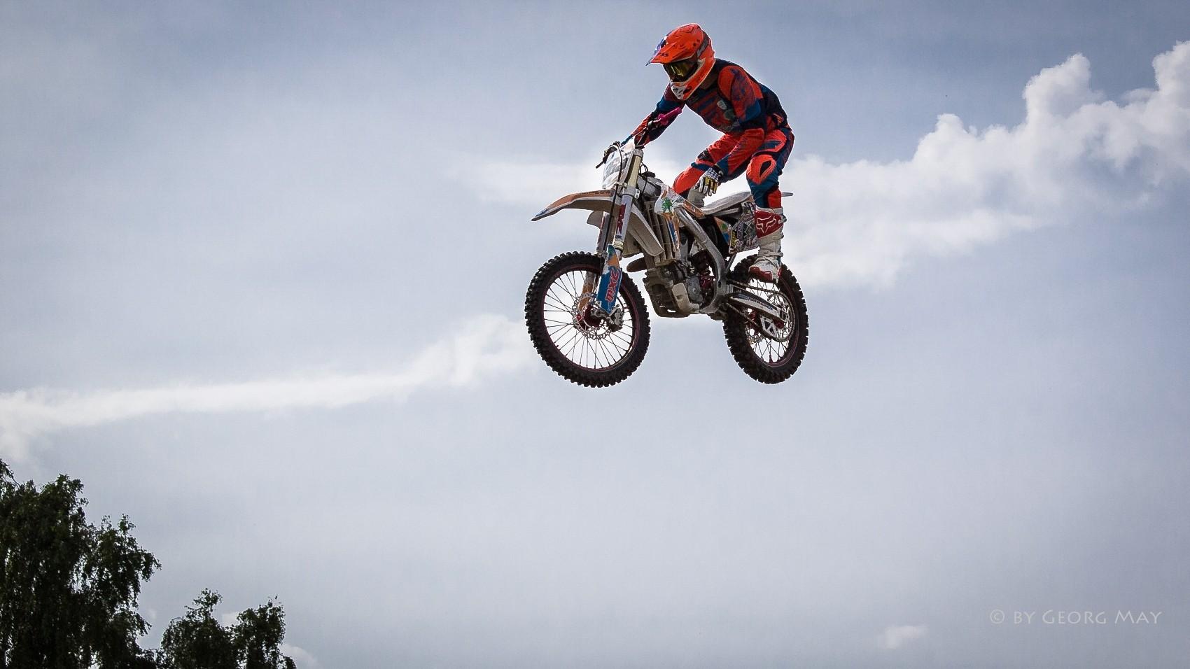 Motocross-Showtime