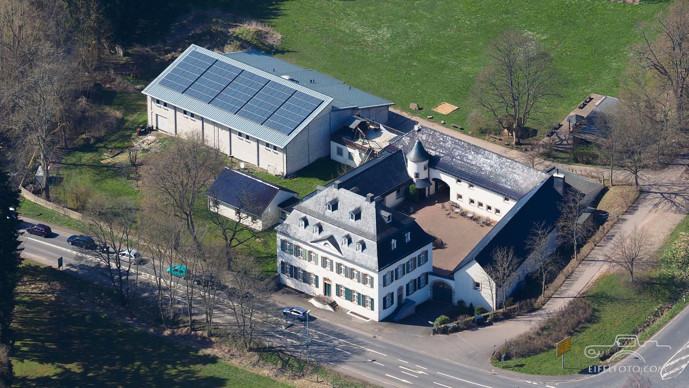 Jugendgästehaus Haus Dalbenden in Kall-Urft