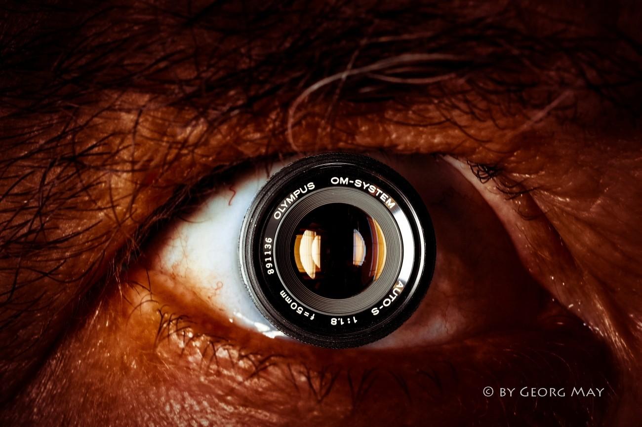 Das Auge des Betrachters...