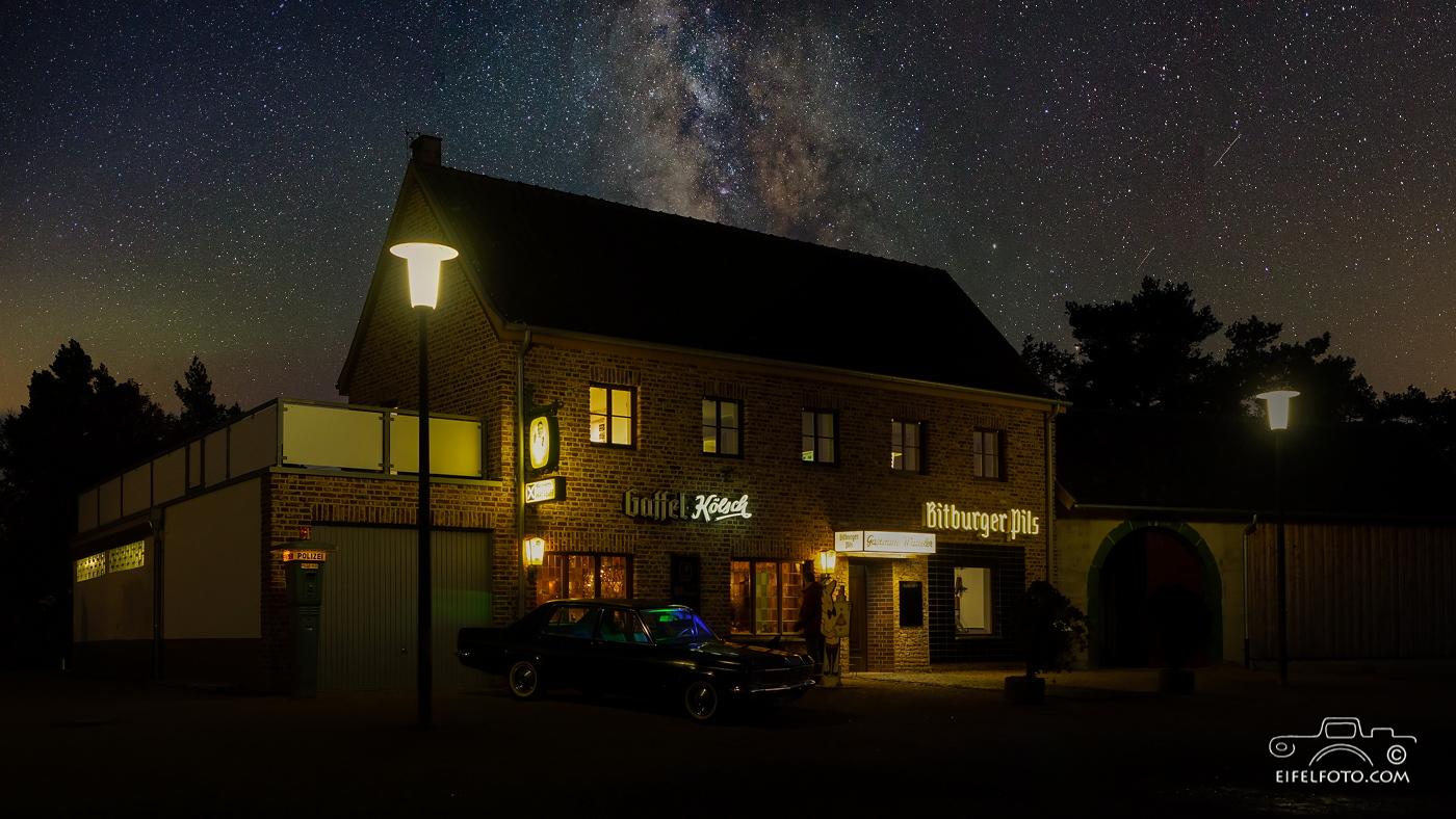 Gasthaus Watteler aus Eschweiler