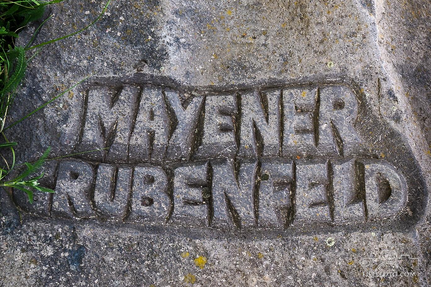 Im Mayener Grubenfeld