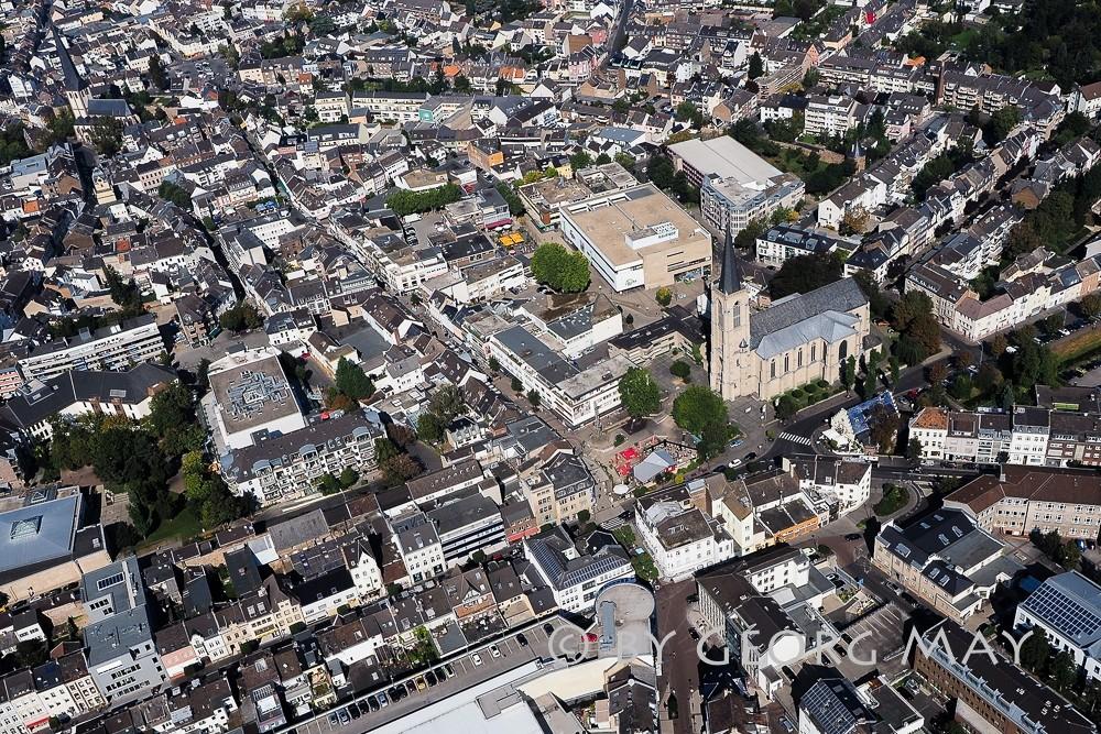 Euskirchen City
