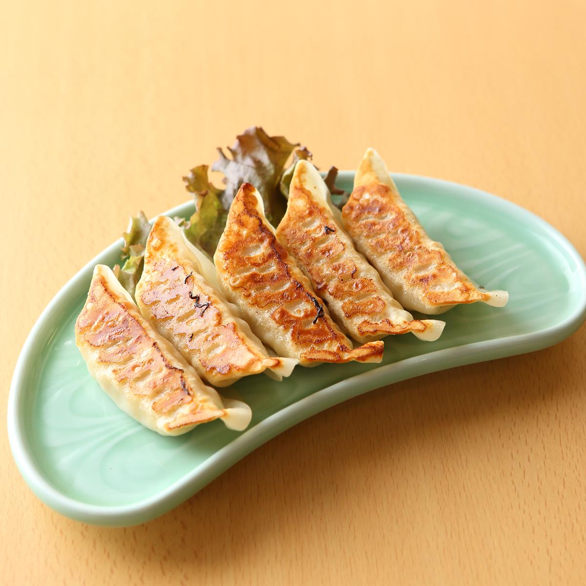 【冷凍】鳥益 鶏餃子 (約500g 1個約28g)約18個~19個 780円