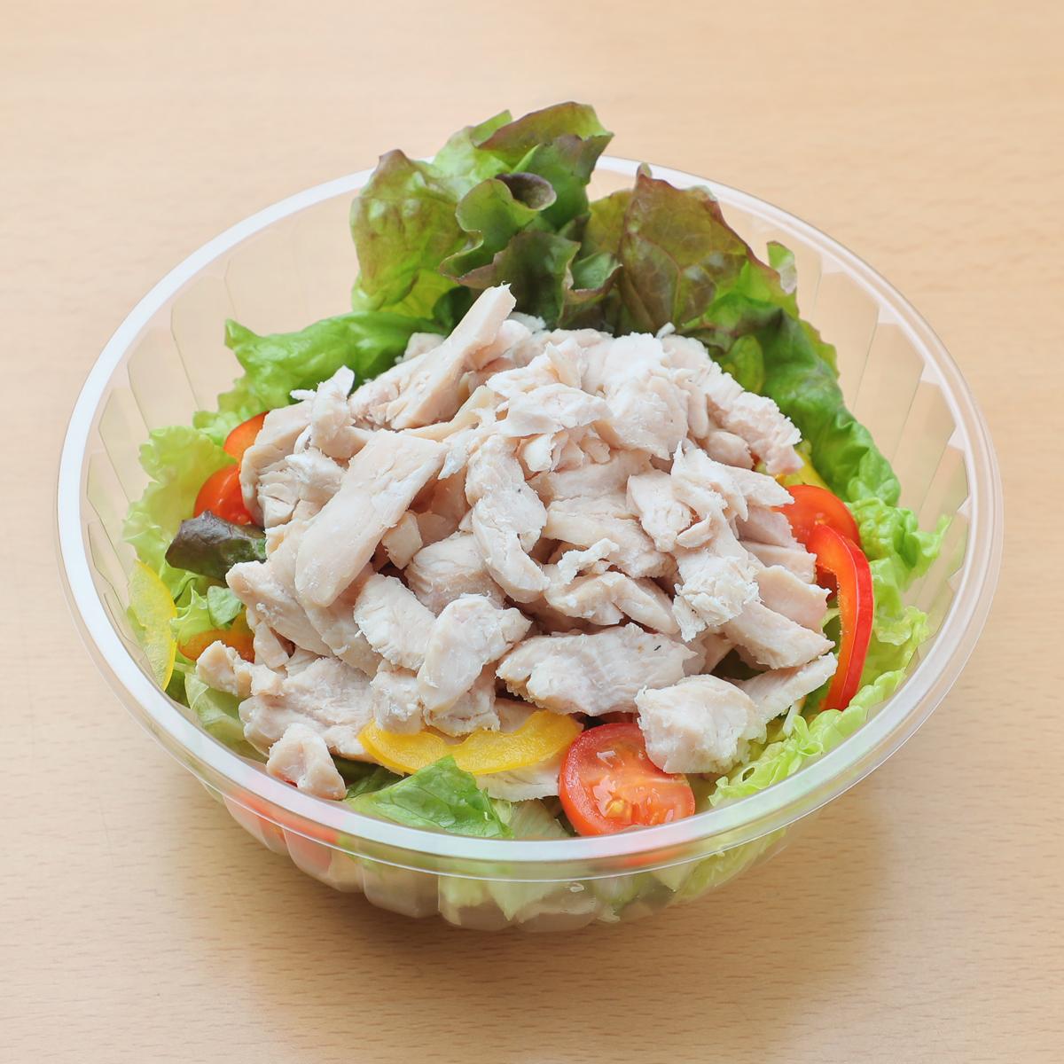 ⿃むね(サラダチキン) 680円