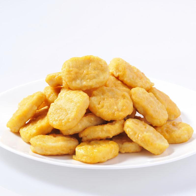 【冷凍】チキンナゲット 600g(約30~32個) 国産鶏肉使用 お弁当用 698円