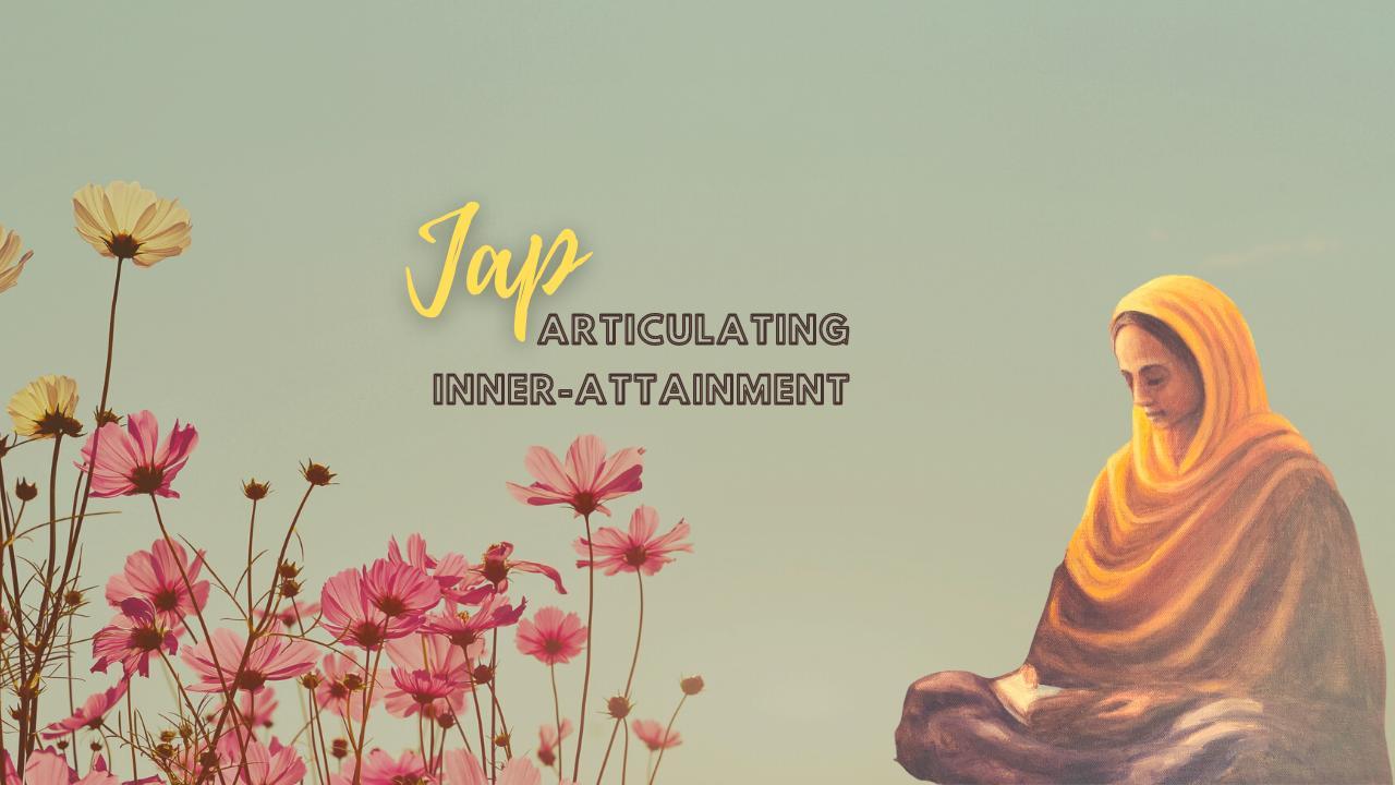 Japji Sahib –Der Ausdruck innerer Verwirklichung