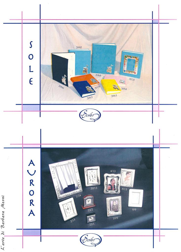 Catalogo Scribo - Produzione e ingrosso oggettistica personalizzata