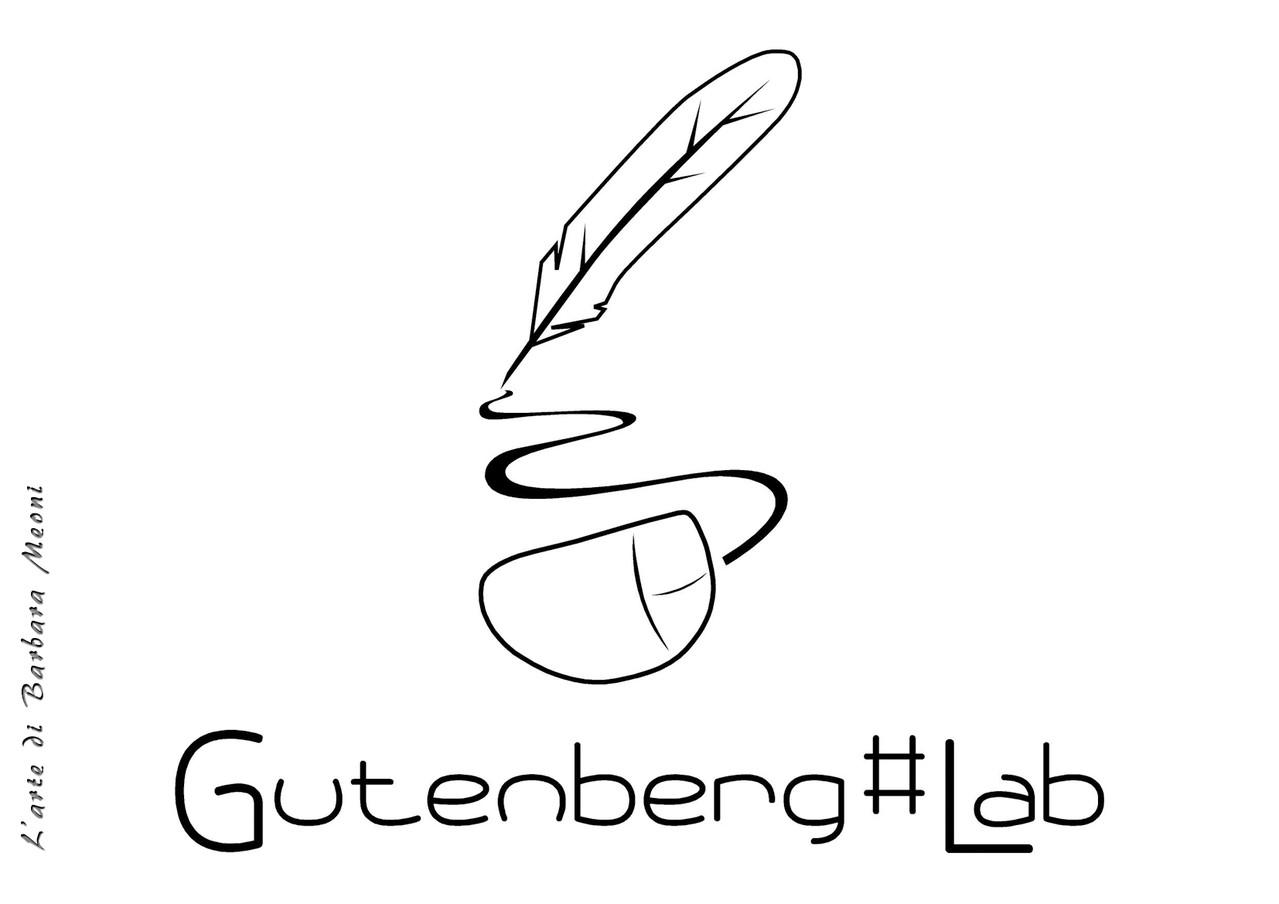 Contest di Gutenberg#Lab
