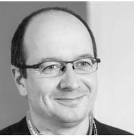 Stéphane Pardy, Chef marché Supply-chain VIF