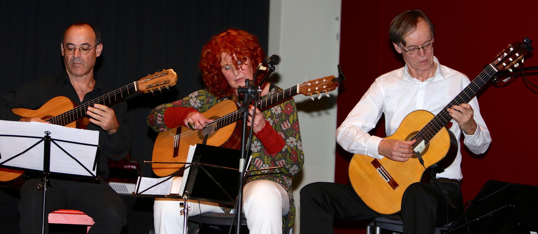 Konzert mit Antonio Cosenza