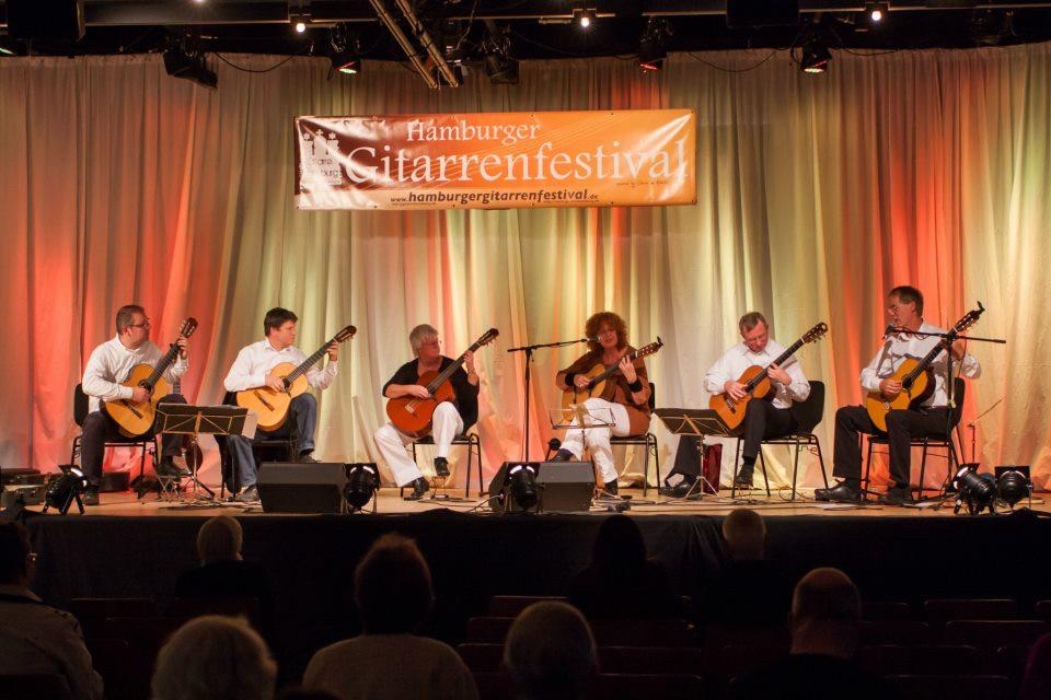 Hamburger Gitarrenfestival