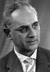 Christian Gerstendörfer erster Amtsdirektor nach 1945