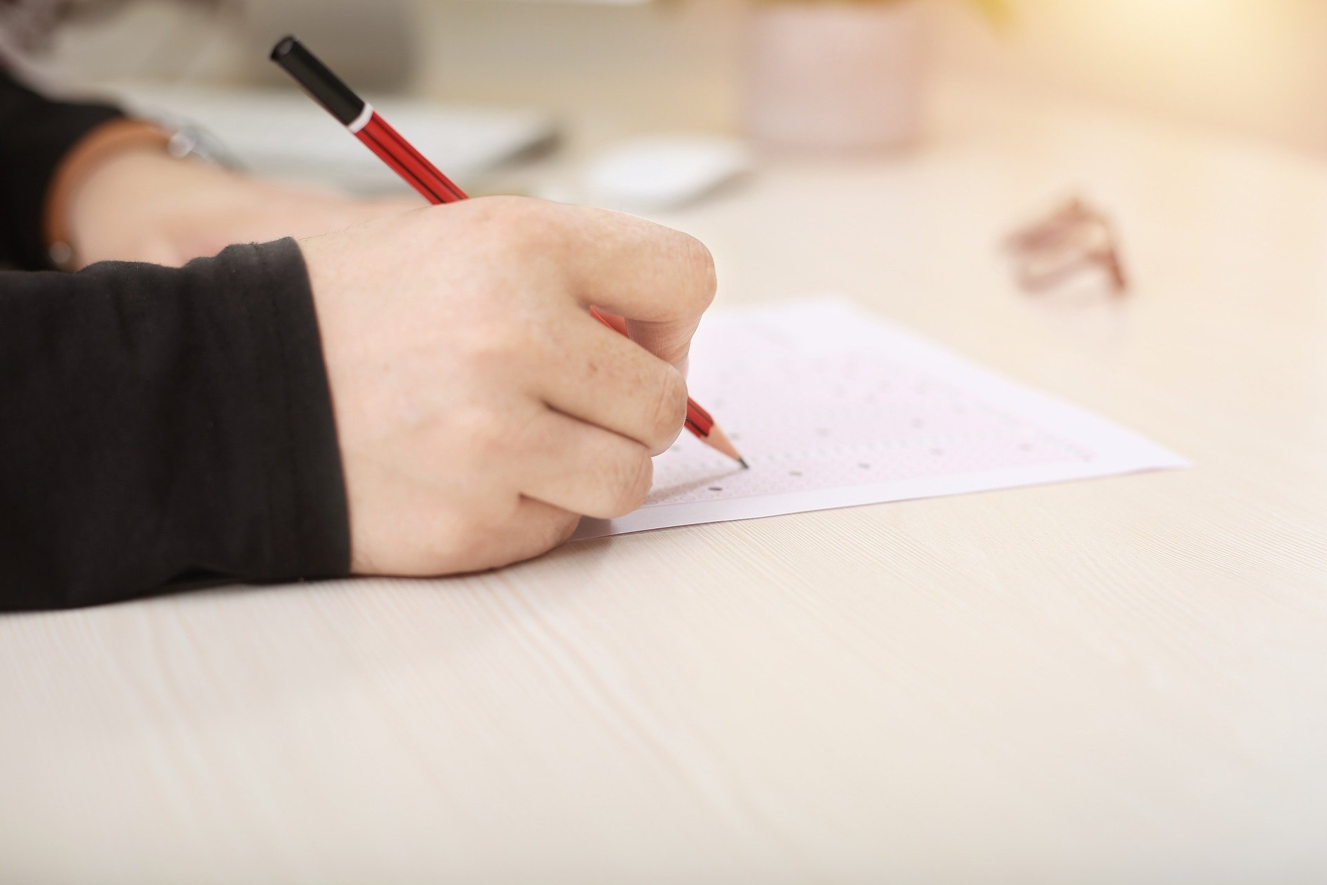 Erfolgreiche Prüfungsvorbereitung