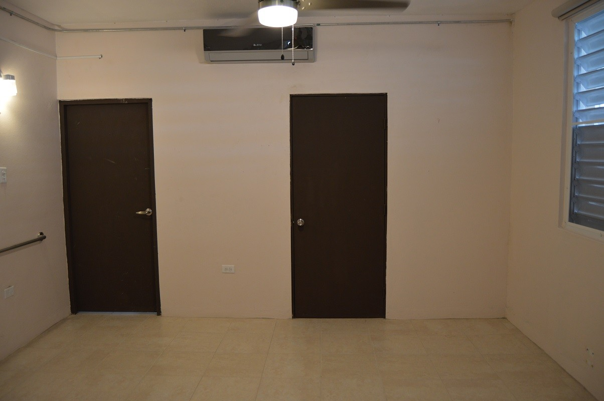 Suites Semi-Privadas