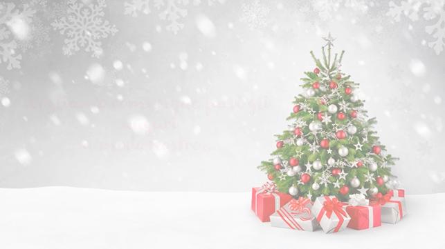 gli auguri di Natale 2020 del Gruppo Vocale Cantadonna - (per visionare il video premere sull'albero....buona visione)