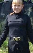 Пустовалова Полина, лингвист