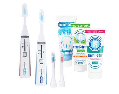 ultralyd tandbørste pris