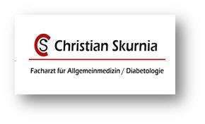 Herr Dr. med. Christian Skurnia Wiesbadener Str. 20, 65719 Hofheim am Taunus Telefon: 06122 4333