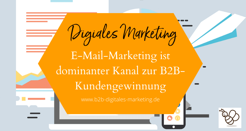 E-Mail-Marketing is dead! Or?