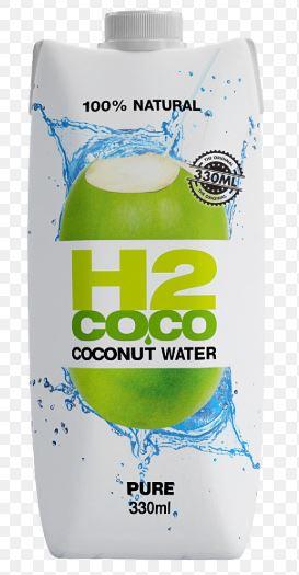 オーストラリアでよく飲むcocowater