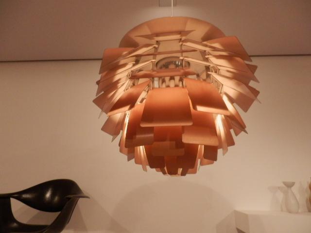 ポールセンの超高級照明 アーティチョーク
