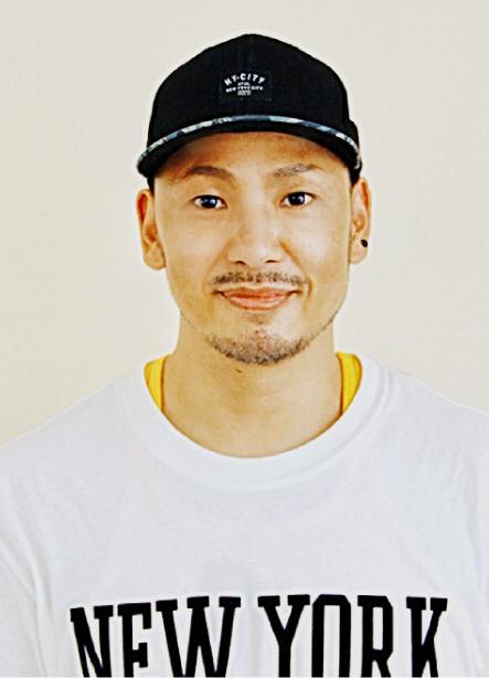 山口統暉/RUSH スタイリスト 代表