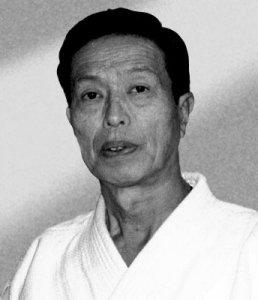 Katsuaki Asai Sensei, 8.Dan Aikikai