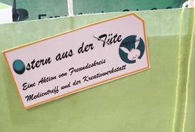 """Aktion """"Ostern aus der Tüte"""""""