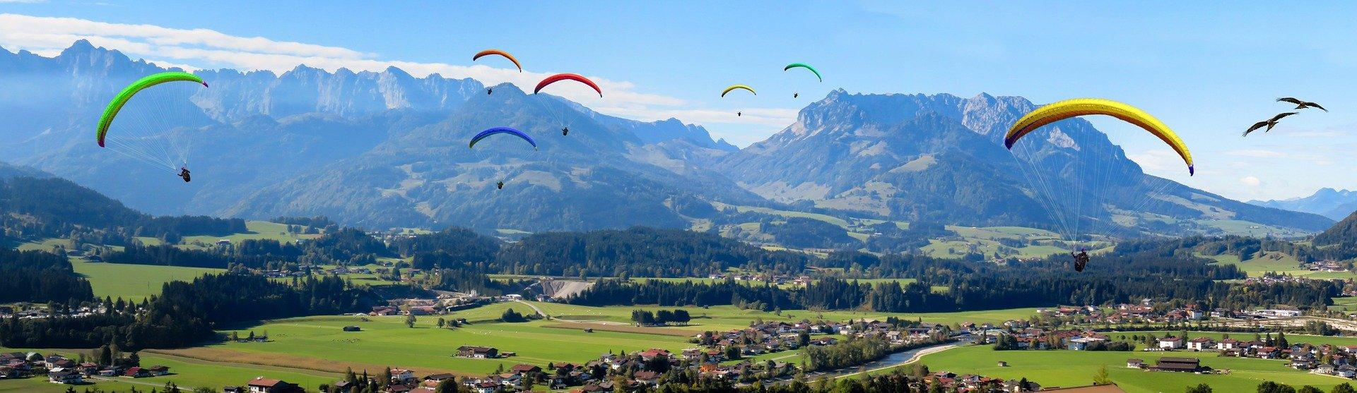 Alpes Patrimoine part en vacances...