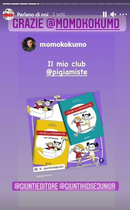 Momokokumo