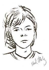 Zeichnung: Karl Olsberg