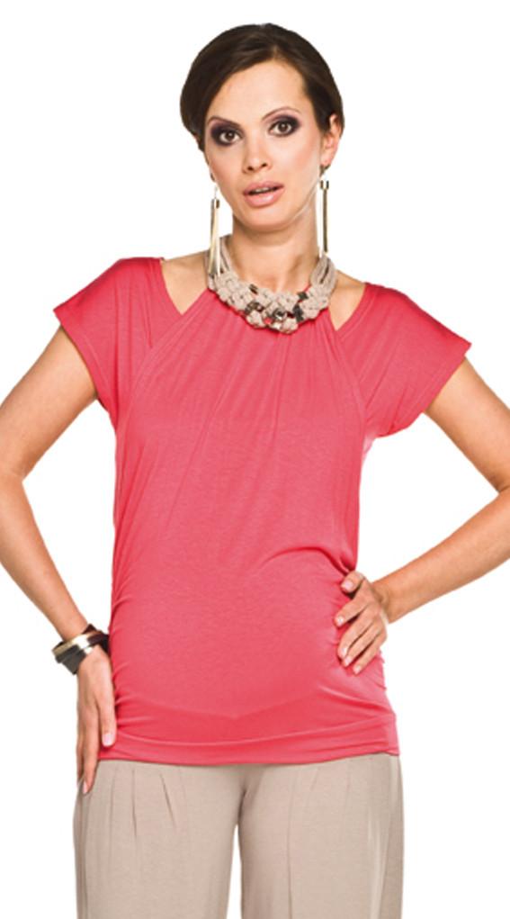 "Torelle Maternity Top ""Zara"" Pink"