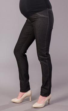 Maternity Jeans - Black