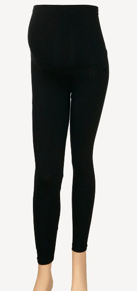 Maternity Leggings black
