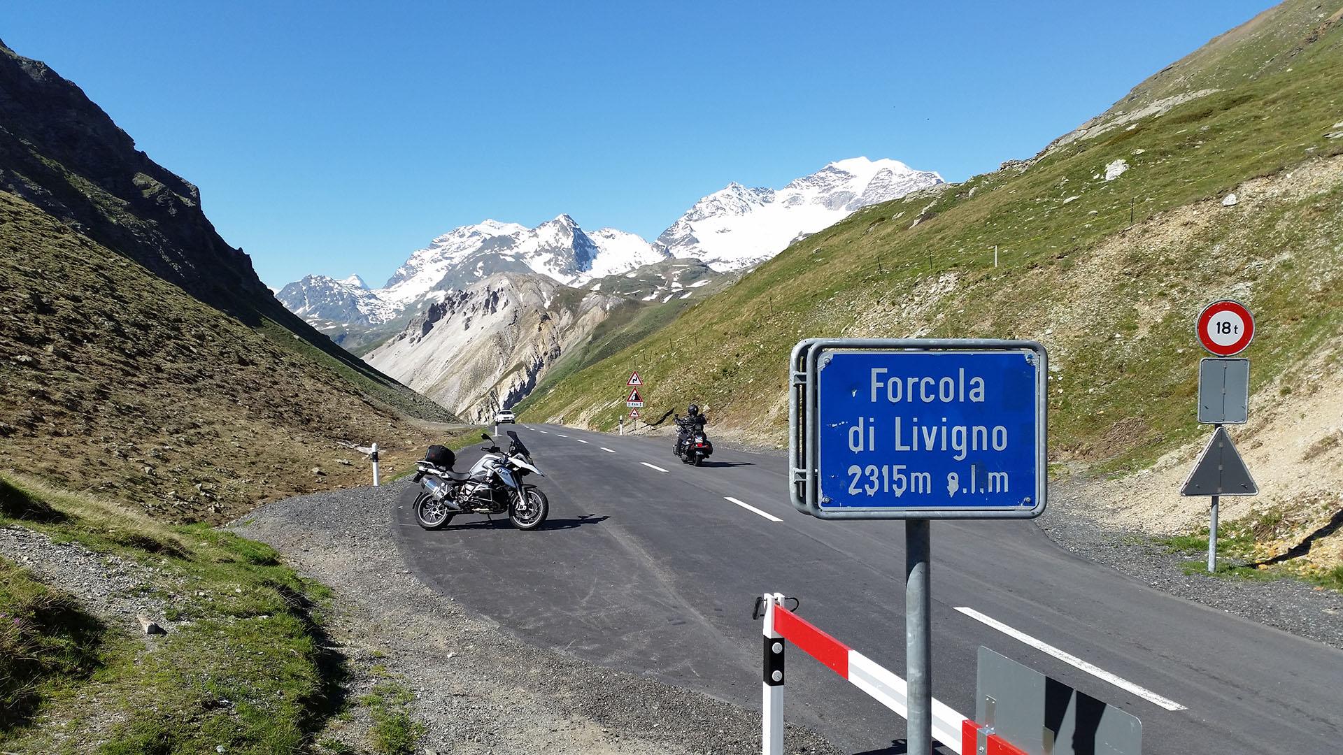 2315 - CH-I - Forcola di Livigno