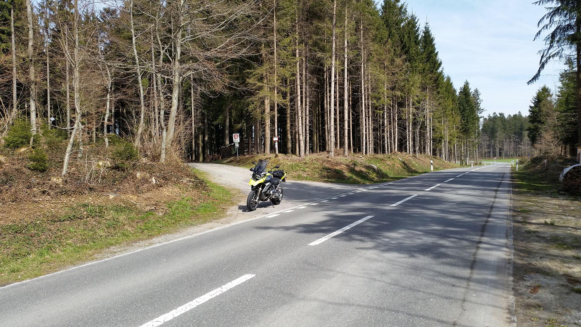 0822 - CH - Lindenberg Schlatt